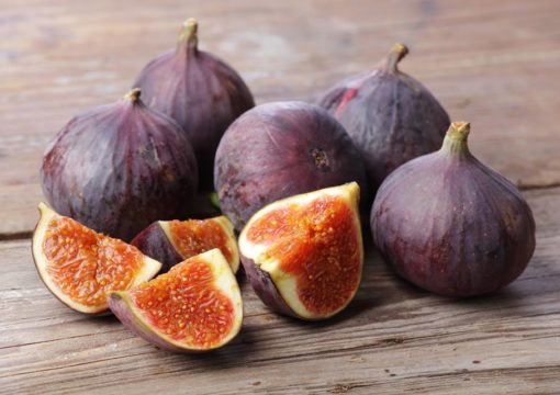 Figs are extremely nutritious