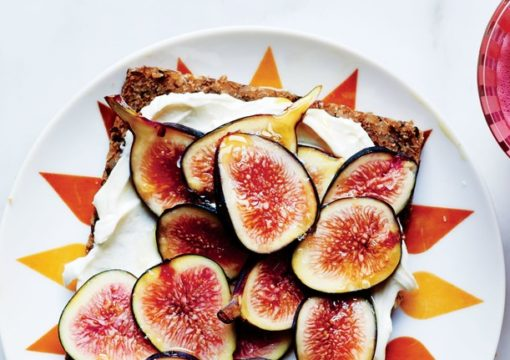 23 Fig Recipes To Make the Most While They're Fresh & Ripe